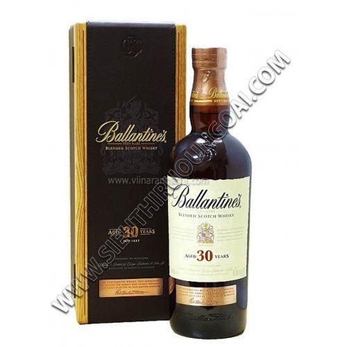 Rượu Ballantine's 30 YO