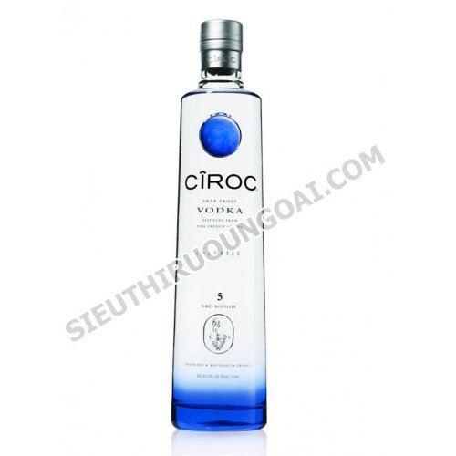 Vodka Ciroc