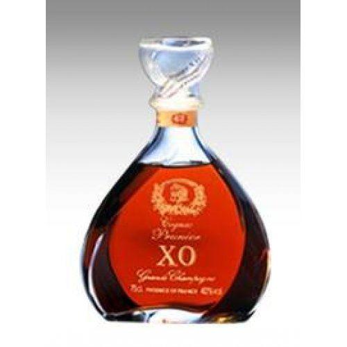 Cognac X.O Crystan