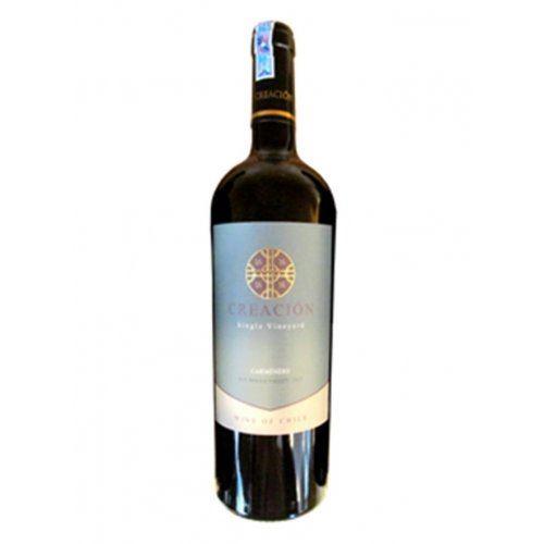 Creacion Single Vineyard Merlot
