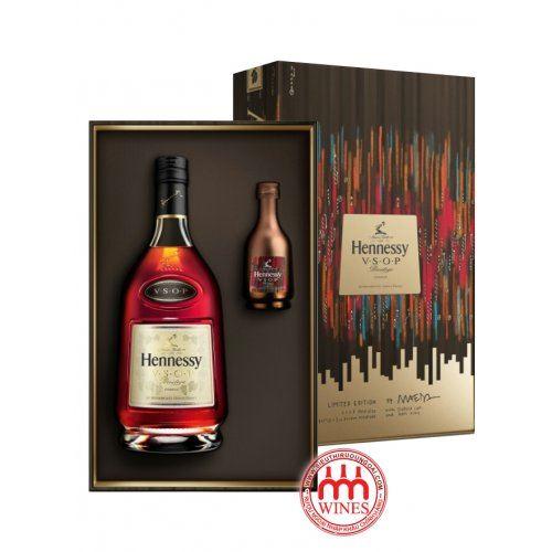 Hennessy VSOP Gift Box New