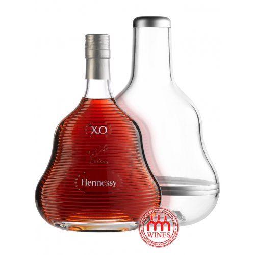 HENNESSY X.O EC LIMITED EDITION