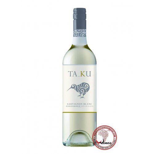 Taku Sauvignon Blanc