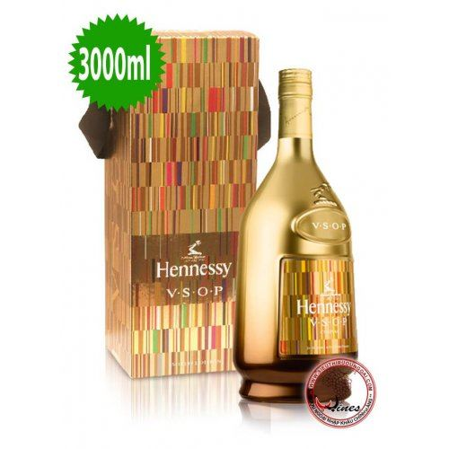 Hennessy VSOP Limited 3000ml