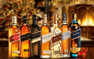 Top 5 loại rượu johnnie walker ngon tuyệt đỉnh