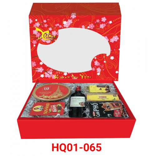 Hộp Quà HQ01-065