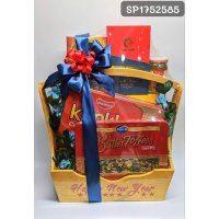 Giỏ quà tặng Tết Cao Cấp QTT0511
