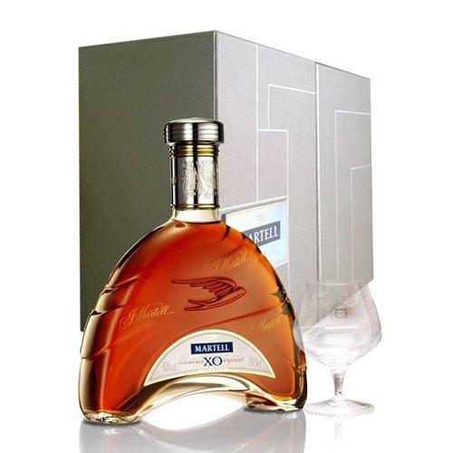 Martell XO Gift box