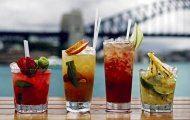 Hướng Dẫn Cách Thức Pha Chế Cocktail