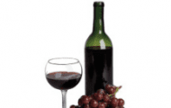 Rượu vang giảm nguy cơ ung thư thận