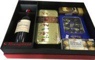 Cách chọn hộp quà tặng đựng rượu