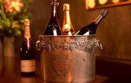 Cách bảo quản rượu vang không bị hư do nhiệt độ