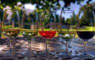 Huyền thoại rượu vang mĩ