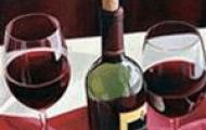 Rượu vang đỏ giúp kéo dài tuổi thọ