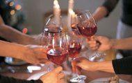 Rượu bia và sức khỏe ngày tết