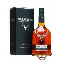 Dalmore 15 Years Old - Single Highland Malt