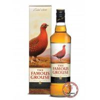 The Famous Grouse Blended FINEST 700ml