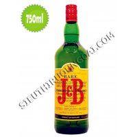 J&B Rare Whisky 750ml