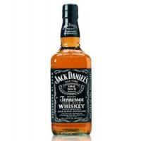 Jack Daniel's Old No 7 Tennessee Whiskey
