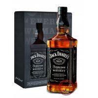 Jack Daniel's No.7 Whiskey Gift box