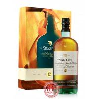 Singleton 12 YO Gift box