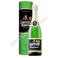 Sovet Premium White Sparkling Wine