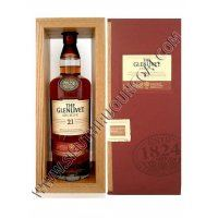 The Glenlivet 21 Year Old