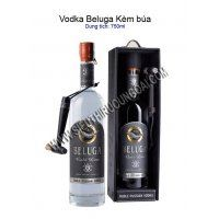 Vodka Beluga Gold Line (Thanh Lý)