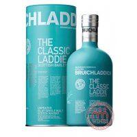Bruichladdich Laddie Classic Scottisch Barley