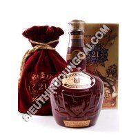 Rượu Chivas 21 years (Mẫu cũ)