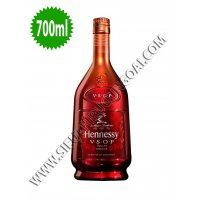 Hennessy VSOP Red Limited 2014