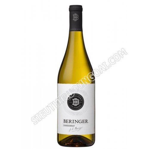 Beringer Founders Estate White - Chardonnay