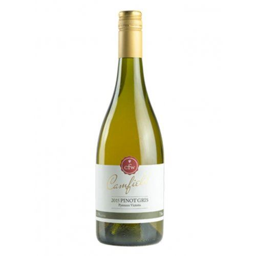 Camfield Family Selection 2015 Pinot Gris