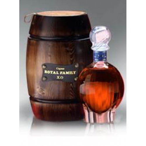 Cognac X.O Family (gỗ)