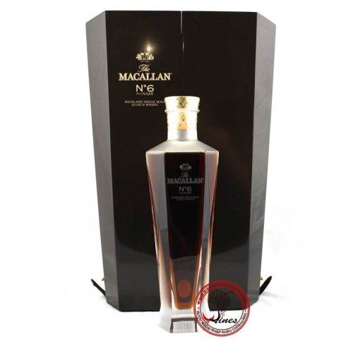 Rượu Macallan No.6