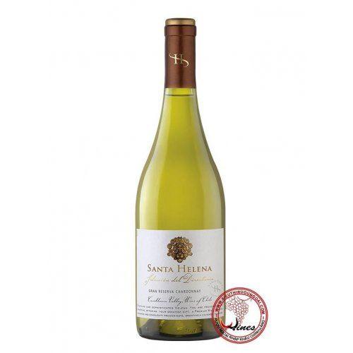 Santa Helena Seleccion Chardonnay