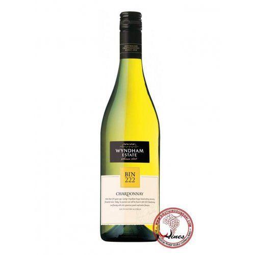 Wyndham Est Bin 222 Chardonnay