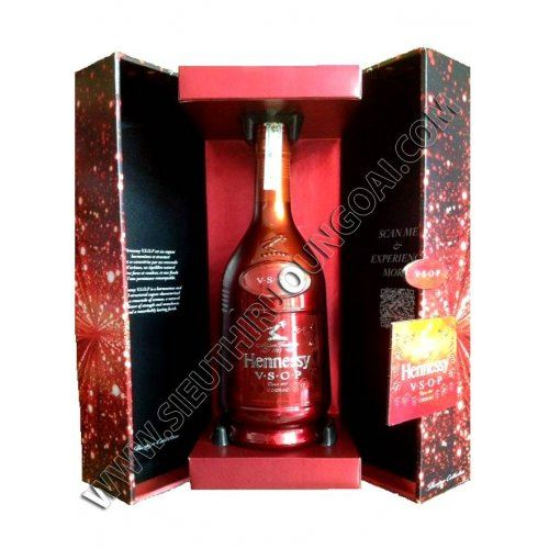 Hennessy VSOP Red Limited Gift 2014