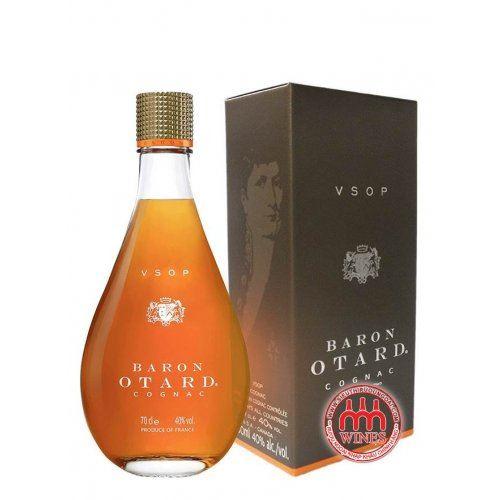 Baron Otard VSOP Cognac 700ml
