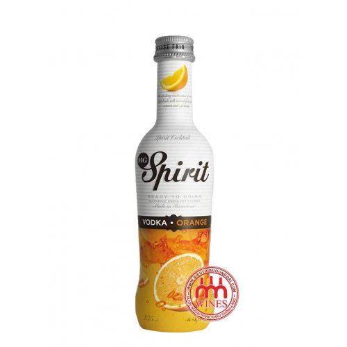 MG Spirit Vodka Orange