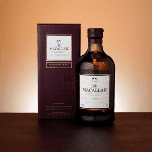 Nguồn gốc lịch sử rượu Macallan