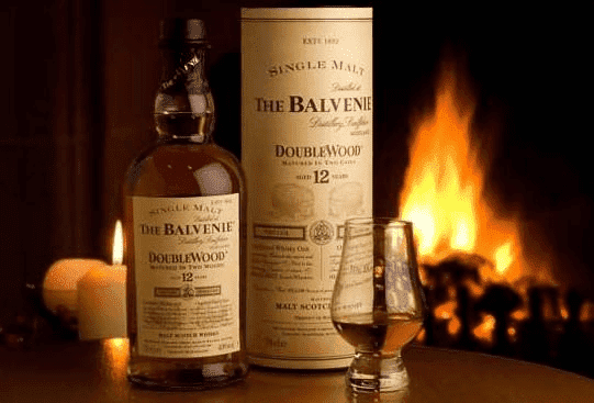 nguồn gốc lịch sử rượu Balvenie.