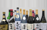 Nguồn gốc lịch sử rượu Sake