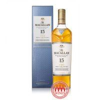 Rượu The Macallan Triple Cask Matured 15YO