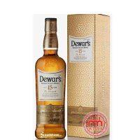 Dewar's 15YO