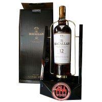 Rượu Macallan 12yo 1.75L