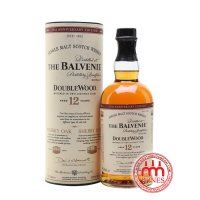 Balvenie doublewood 12yo