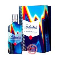 Ballantines Finest Gift Box New