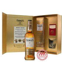 Dewar's 15YO Gift box