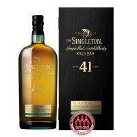 Singleton Glen Ord 41YO